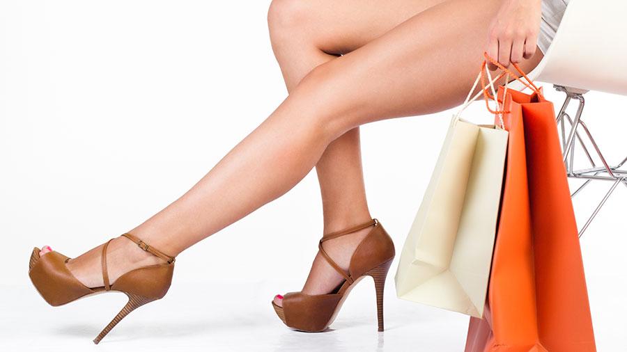 Tips para la venta de calzado online